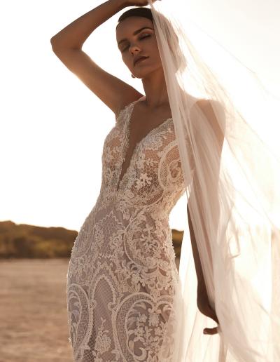 Cizzy Bridal Zavana