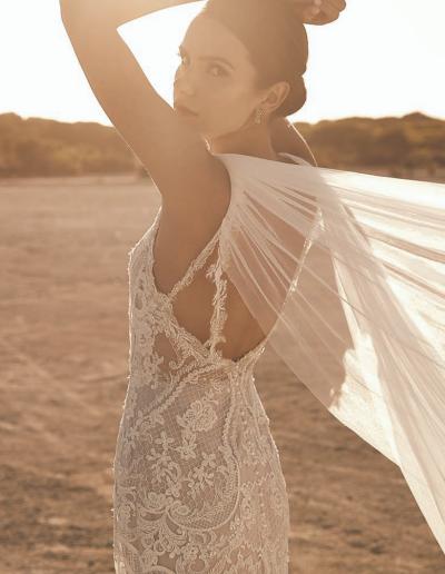 Cizzy Bridal Zavana trouwjurk