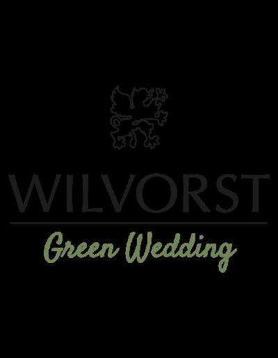 Green wedding by Wilvorst logo