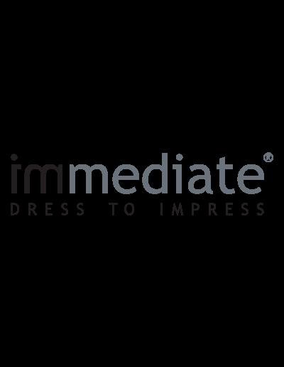 Immediate logo